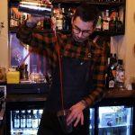 Isshoni issho-ni Bethnal Green Halal London Japanese bartender