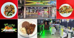 iFoodEat Halal Caribbean Ealing London