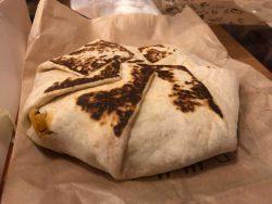 Taco Bell Woking Halal Restaurant Surrey