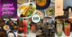 Ivory Restaurant Indo-Persian Disley Stockport