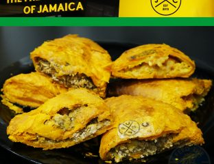 Jamaican patty company covent garden London Halal restaurant
