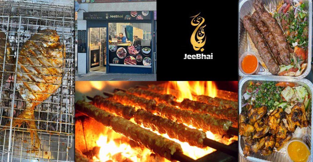 JeeBhai Halal Kebabs Tooting London