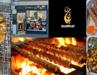 JeeBhai Halal Kebabs Tooting London