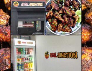 Jerk Junction Caribbean Hanwell Ealing London
