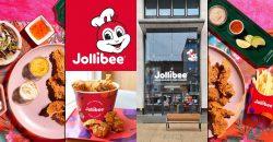 Jollibee Leicester Halal Chicken Filipino