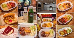 JRK Kitchen Halal Caribbean Restaurant Bayswater London