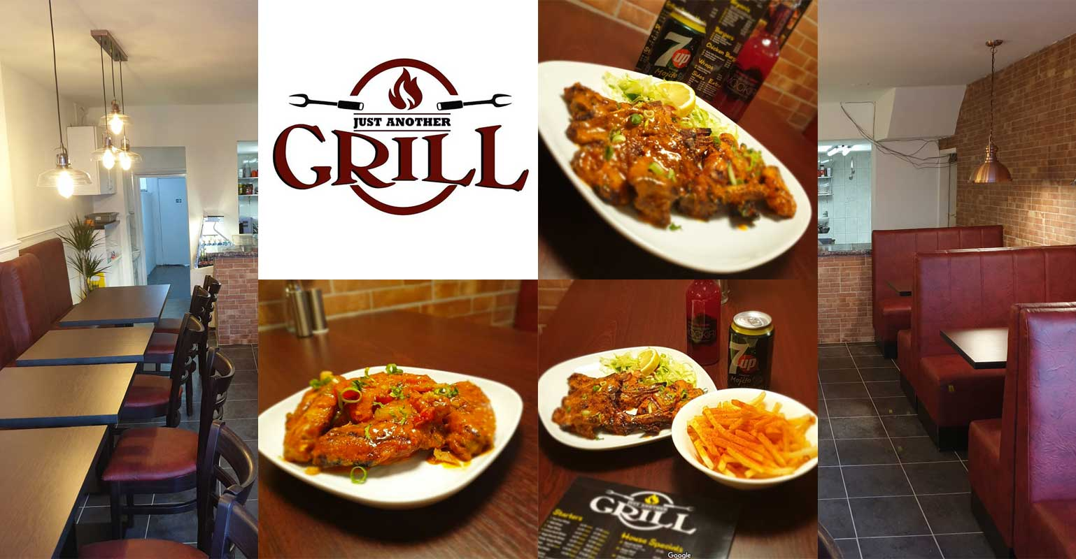 Just Another Grill Place Queitly Opens In West Ham Feed