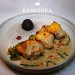 Kanishka Indian Halal restaurant Mayfair, London