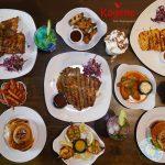 Kayene HMC Halal grill house in London's Manor Park Newham East ham