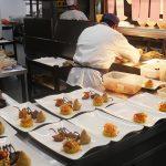 chef Kuti's Brasserie Indian Southampton Halal