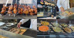 Karahi Wala Pakistani Halal Restaurant Hammersmith London