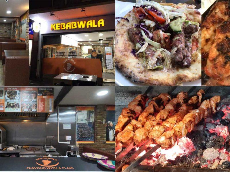 Kebabwala Slough Kebabs