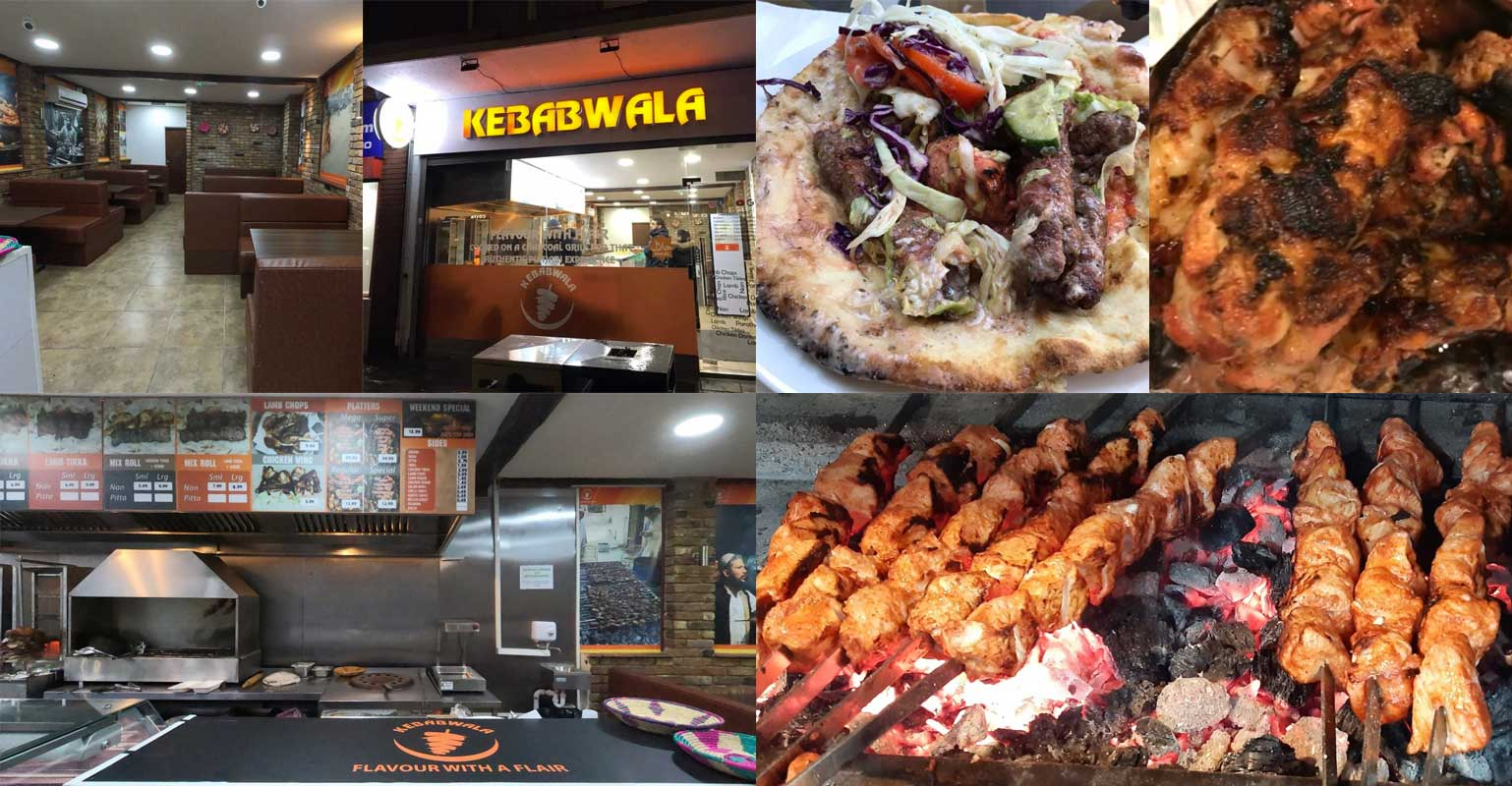 Kebabwala Opens In Slough To Positive Reviews Feed The Lion