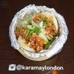 Karamay Uyghur Uighar Xinxiang Chinese Halal restaurant Hackney London