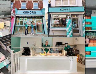 Kokoro Halal Japanese Korean Tooting London Chichester