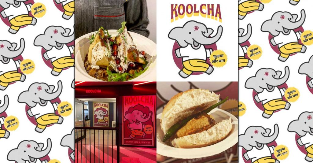 Koolcha Indian Wembley Boxpark Kutir Restaurant London Halal