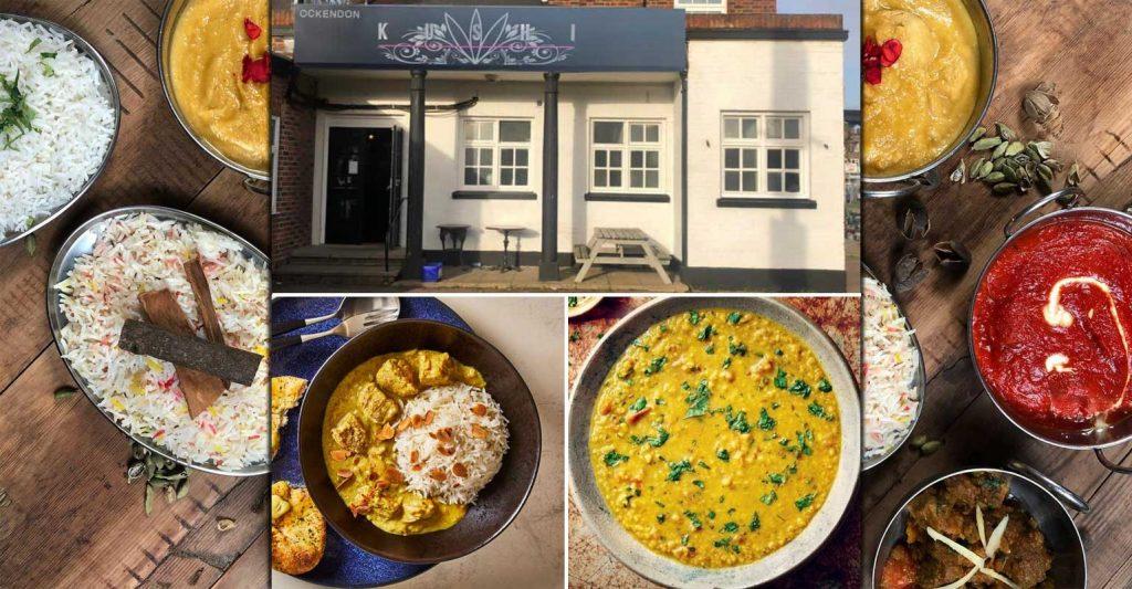 Kushi Restaurant Halal Bangladeshi Essex