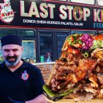 Last Stop Kebab 'Bus' (Turkish) Edmonton