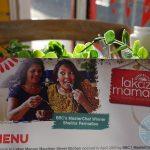 Lakaz Maman Mauritian Street Food Southampton Halal restaurant Shalina Masterchef