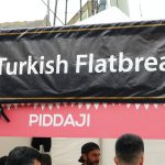 piddaji turkish flat breadLondon Halal Food Festival 2019
