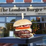 The London Burger Co - Muswell Hill, London