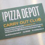London Pizza Depot Halal restaurant Ilford