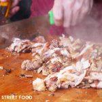 Uzbek Street Food London Halal Food Festival 2021 - London Stadium
