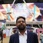 London Halal Food Festival 2021 - London Stadium Waleed
