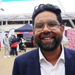 Waleed London Halal Food Festival 2021 - London Stadium