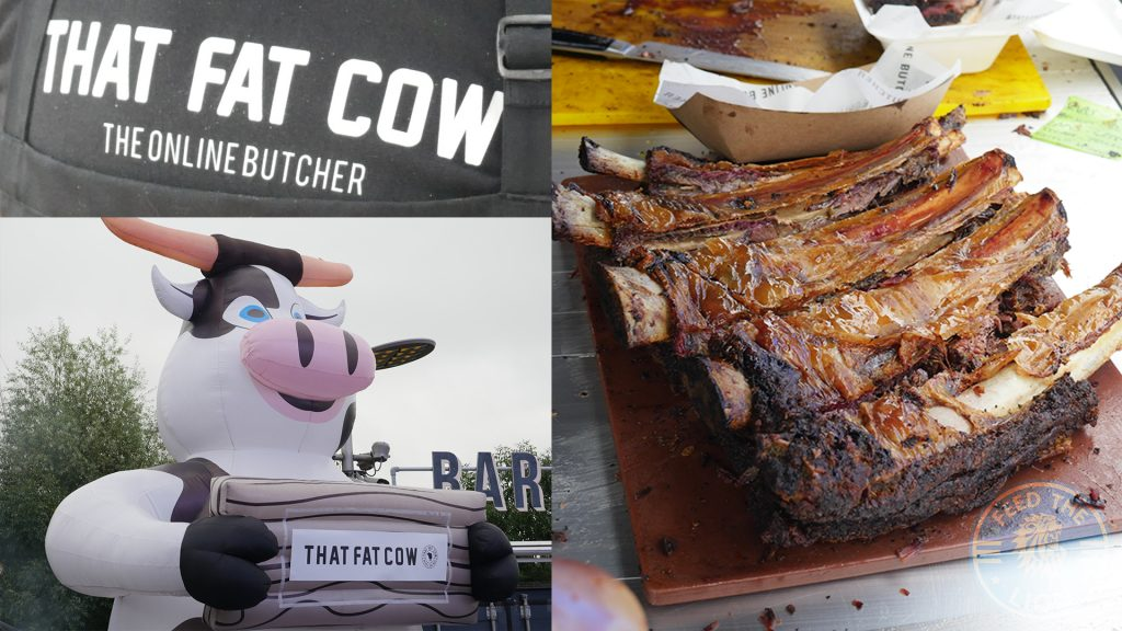 Fat Cow London Halal Food Festival 2021 - London Stadium