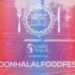 Saffron Kitchen London Halal Food Festival 2021 - London Stadium