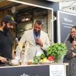 Smoke and Bones BBQ London Halal Food Festival 2021 - London Stadium