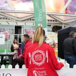 Tariq London Halal Food Festival 2021 - London Stadium