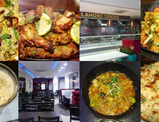 Lahore Spices Buffet Tooting London