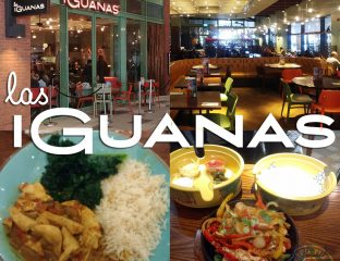 Las Iguanas London Halal HFA restaurant Wembley Outlet