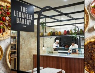 The Lbanese Bakery London Harrods