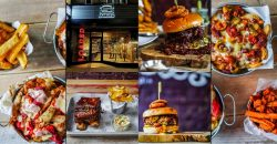Loaded Burgers Loughton Essex