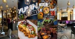 Halal Restaurants Lockdown London Manchester Teesdale