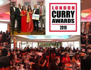 London Curry Awards 2019
