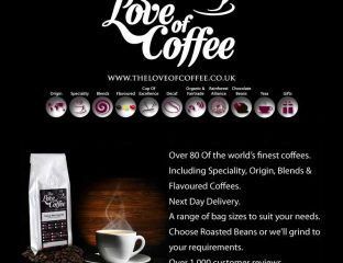 The Love of Coffee National Day