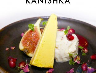 Kanishka Indian Halal restaurant Mayfair London chef Atul Kochhar