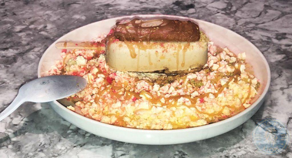 Masti Halal Indian restaurant Dubai Desserts