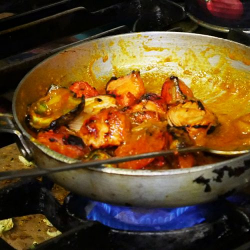 Maharani (Indian & Bangladeshi) Ipswich Halal restaurant