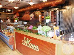 Mono Wraps (Halal Turkish) Holloway, London