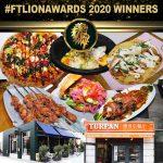#FtLionAwards 2020 WINNERS…