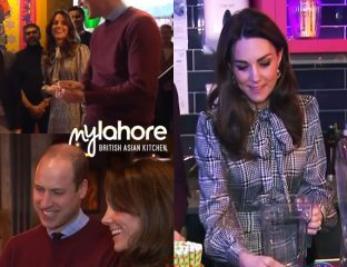 MyLahore Bradford Duke Duchess Cambridge Bradford