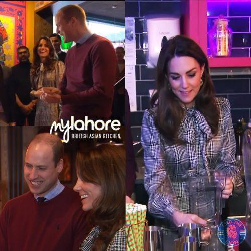 MyLahore Bradford Duke Duchess Cambridge Bradford