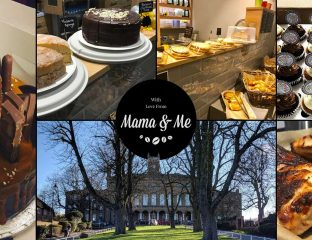 Cafe Mama & Me Hanwell Community Centre London