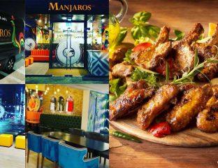 Manjaros Caribbean African Halal London Ilford