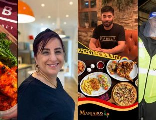 Marcus Rashford Free School Halal Meals Restaurants